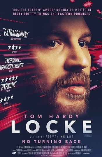 Filem Wayang Movie July 2014 Locke