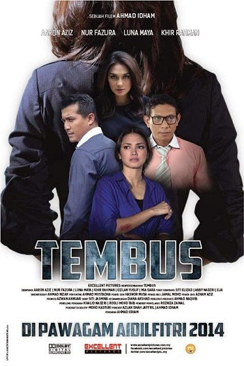 Filem Wayang Movie July 2014 Tembus