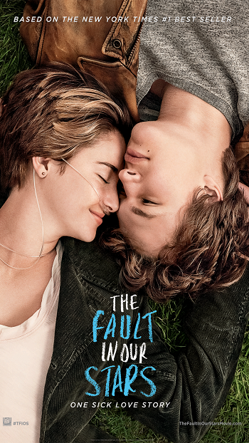 Filem Wayang Movie July 2014 The Fault In Our Stars