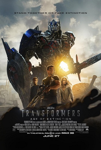 Movie June 2014 Transformers Age Of Extinction