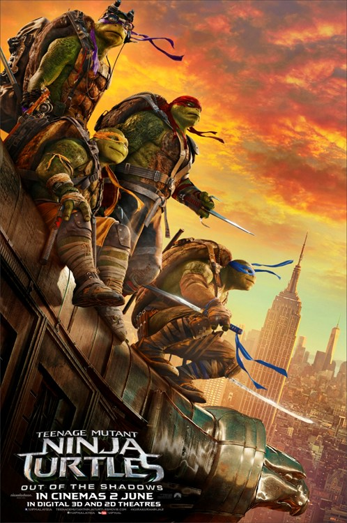 TEENAGE-MUTANT-NINJA-TURTLES-OUT-OF-THE SHADOWS-filem-wayang