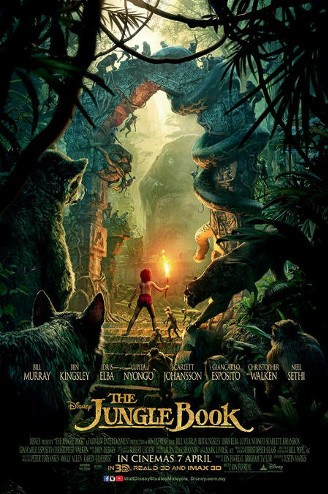 The-Jungle-Book-filem-wayang