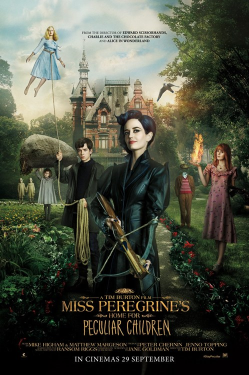 MISS-PEREGRINE'S-HOME-FOR-PECULIAR-CHILDREN-filem-wayang