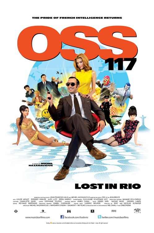 Oss117-Lost-in-Rio-filem-wayang